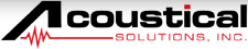 Acoustical Solutions Logo
